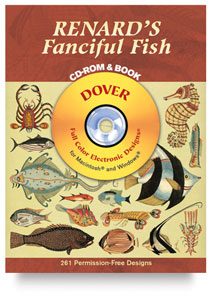 Fanciful Fish