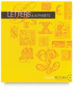 Letters and Alphabets
