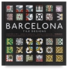 Barcelona Tile Designs, Revised Edition