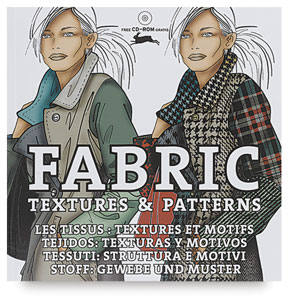 Fabric Textures and Patterns