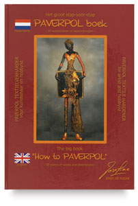 "The Big ""How to Paverpol"" Book"