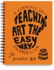 Teaching Art The Easy Way