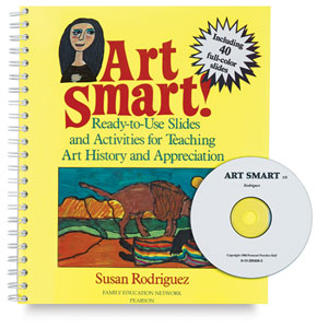 Art Smart! with CD