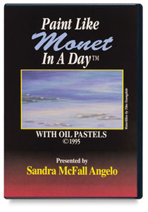 Paint Like Monet in a Day