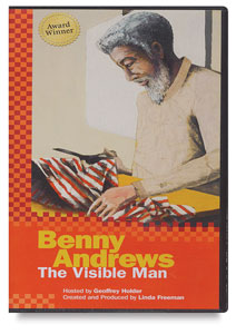 The Visible Man, DVD