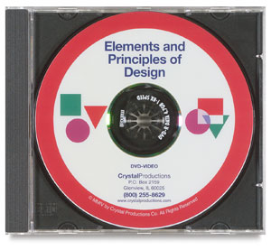 Elements &amp; Principles DVD
