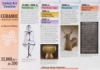 Ceramics Timeline and Teacher&#39;s Guide