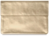 Gold Leather Clutch Portfolio