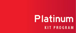 Platinum Kit Program