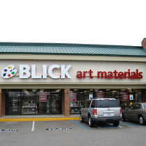 Dick Blick Art Materials hours and Dick Blick Art Materials locations along with phone number and map with driving directions.