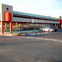 Dick Blick Art Materials Las Vegas NV locations, hours, phone number, map and driving directions.