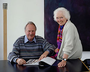 Marianne and Hans-Friedrich Defet, Owners